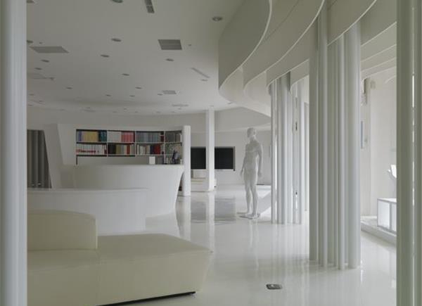 時尚泉源之樹---西園29 服飾創作地(Fashion Institute Ta