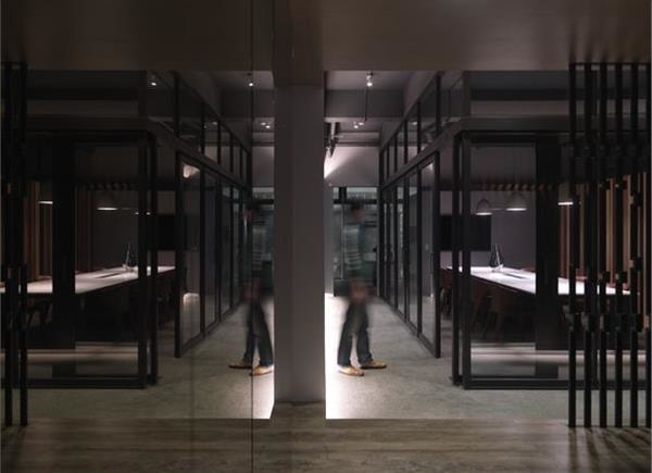 空間的鏡框 Spatial Frames