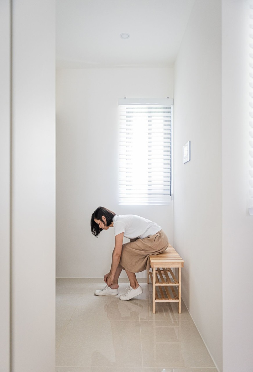 Vestibule,Japanese