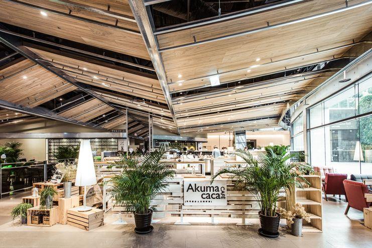 【百貨商場】AKUMA CACA 松菸店