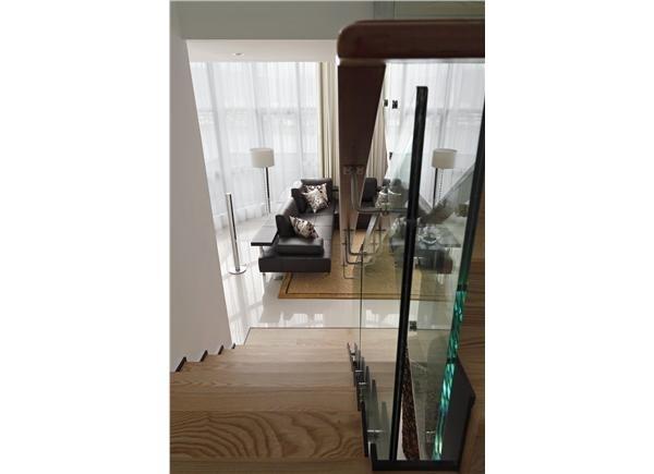 室內設計-樓梯2