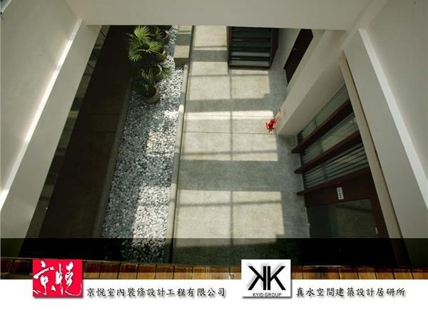 室內設計-走道7