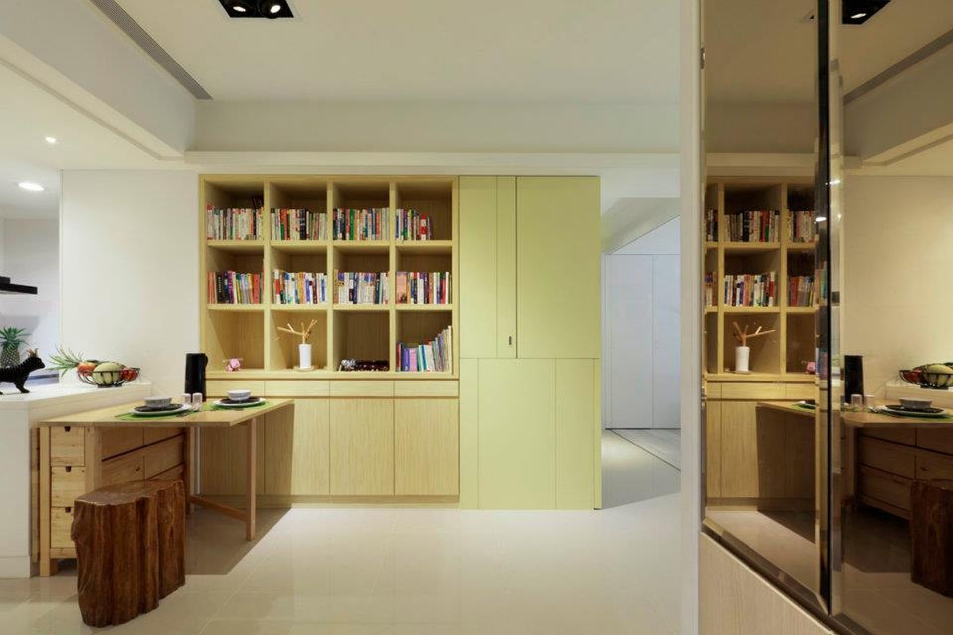 Study room,Others