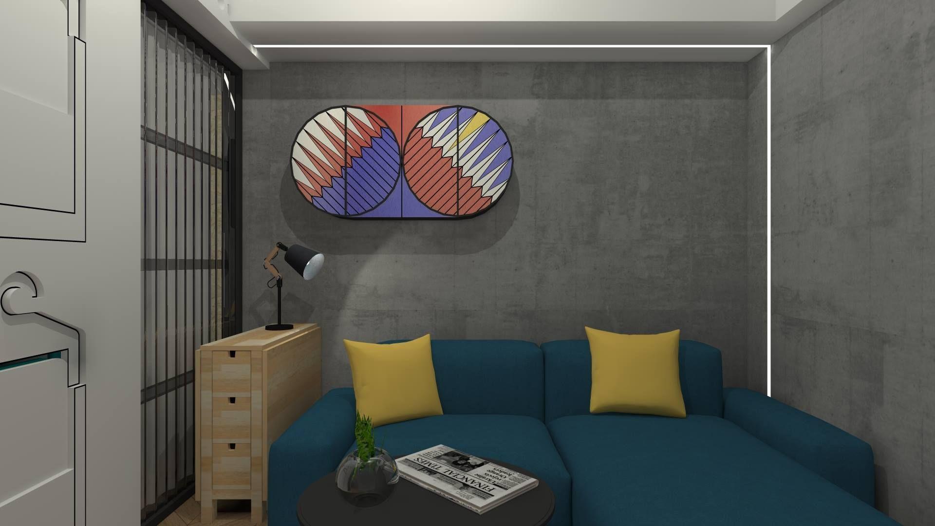 3D X House