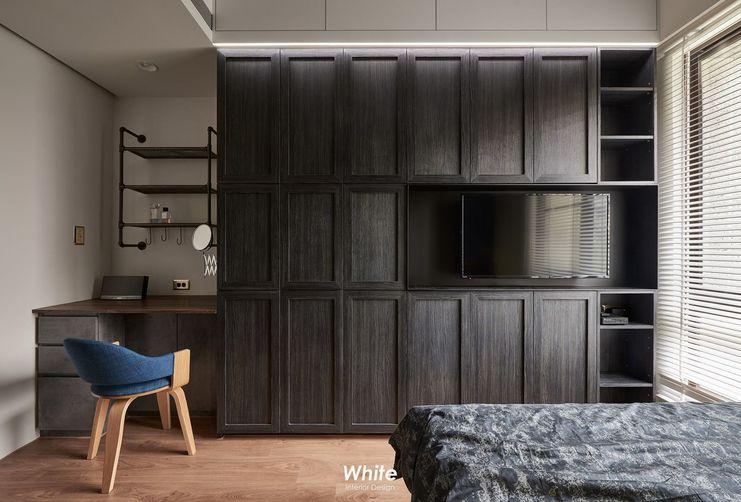 Bedroom,Loft