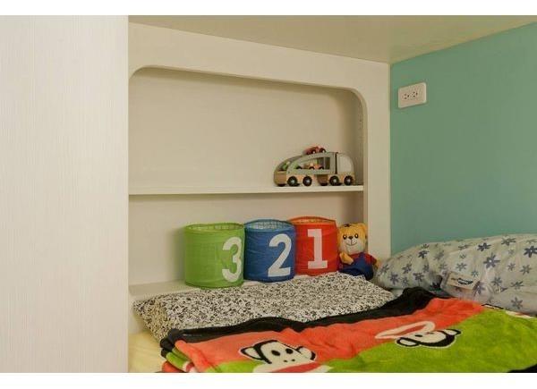室內設計-兒童房3