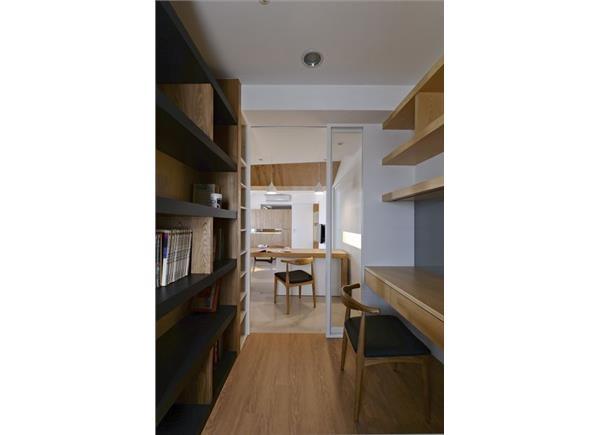 室內設計-書房7