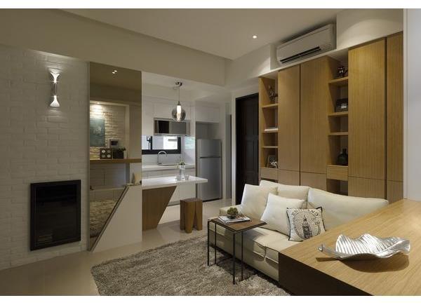 室內設計-客廳9