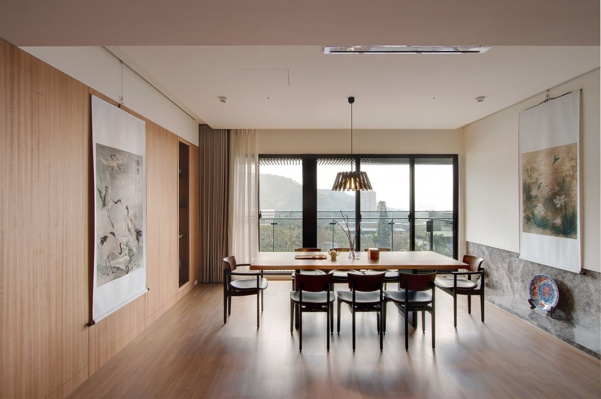 Dining room,Japanese