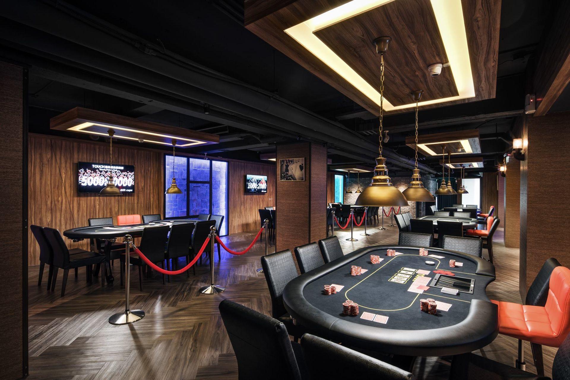 人生如賭博,我亦是賭徒
