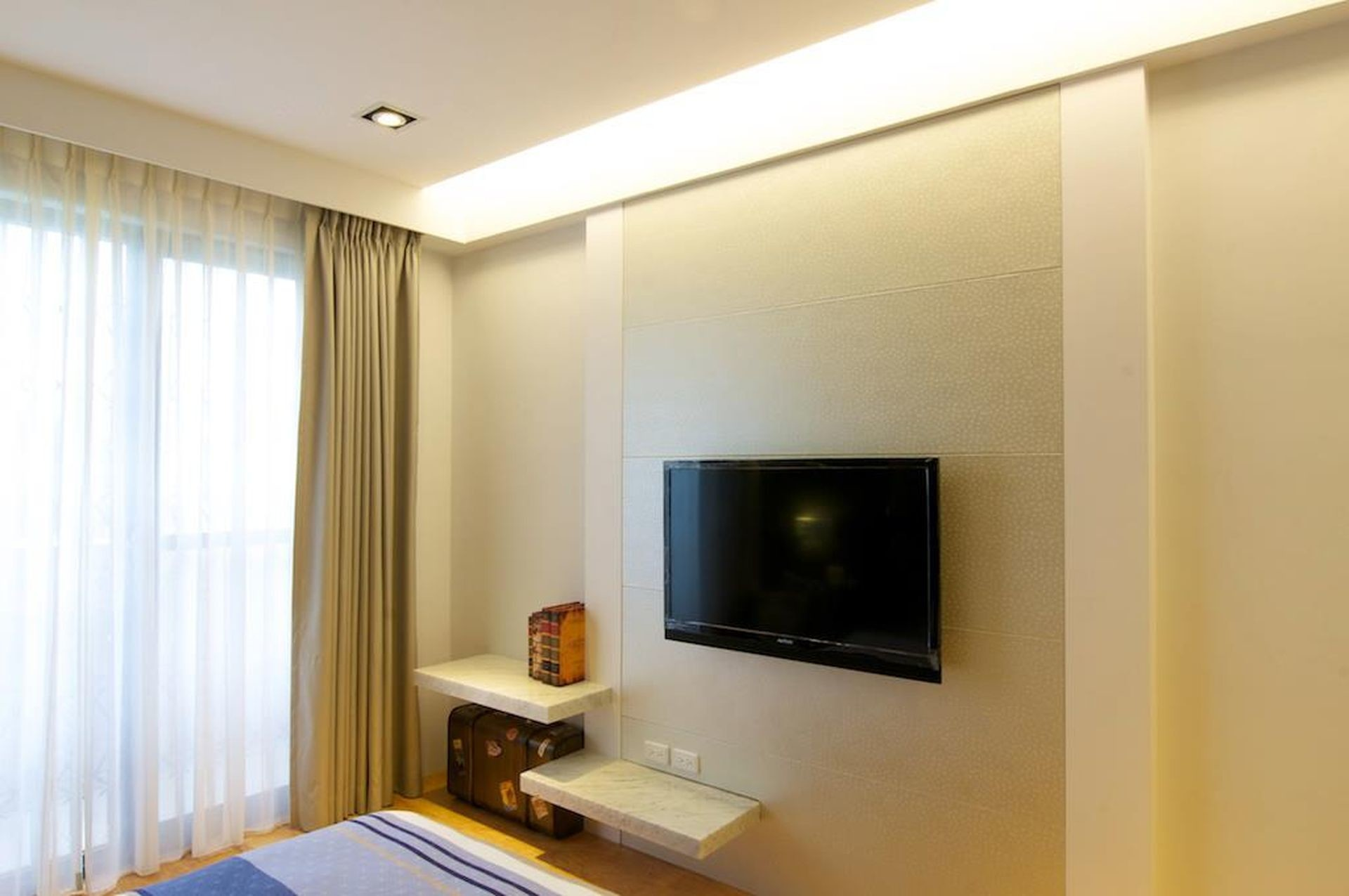 Bedroom,Modern