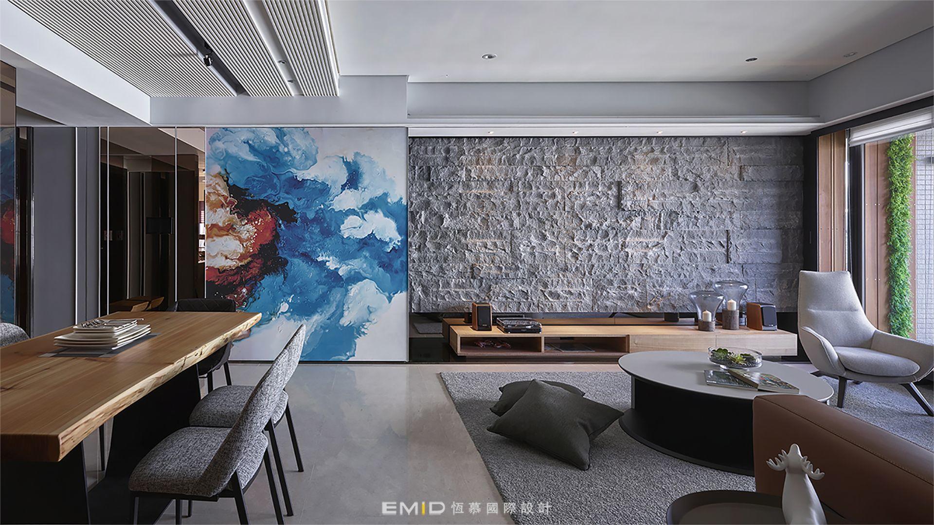 大城雲杉,Modern