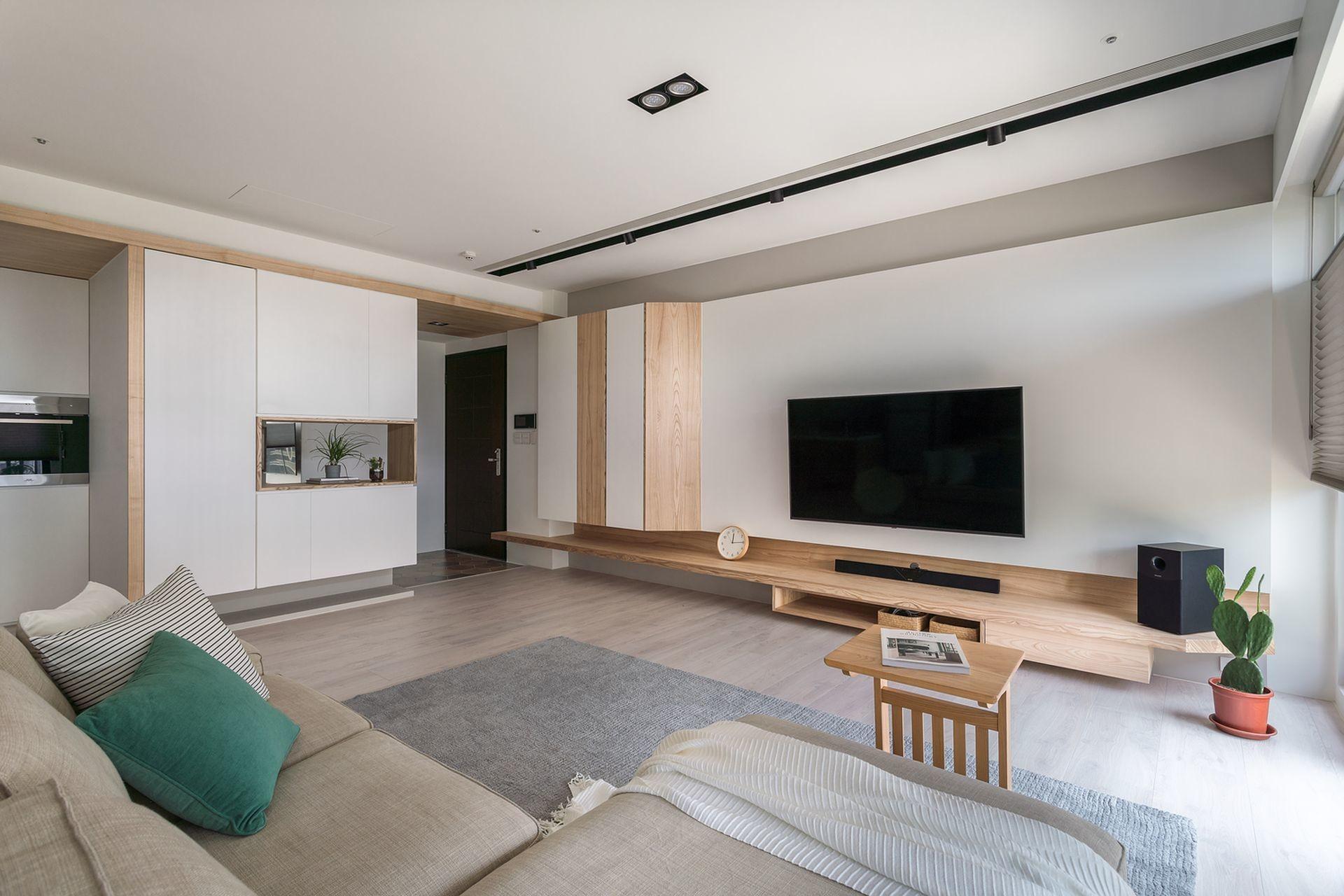 溢木質溫度幸福宅-舒適自在的生活-pic2