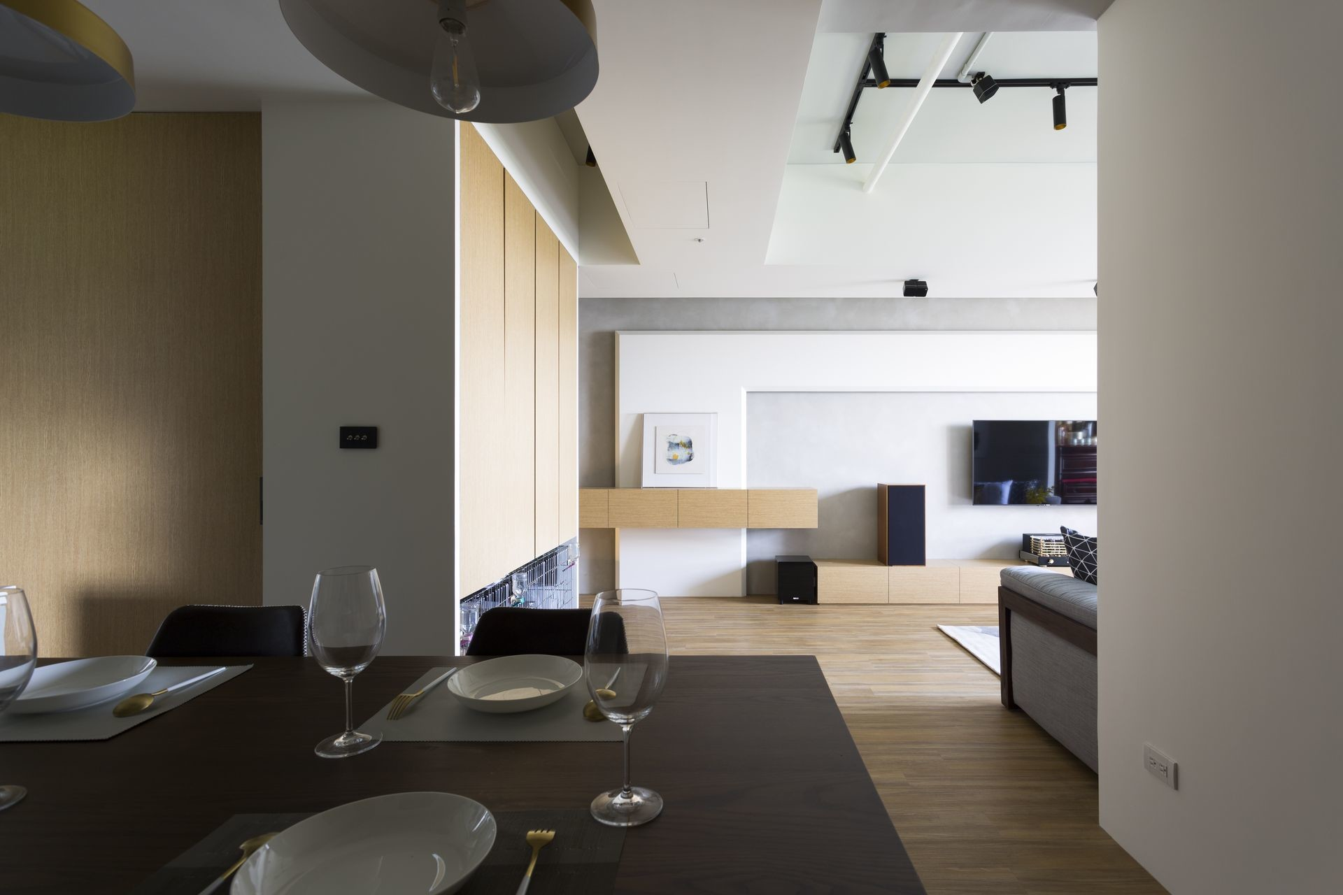 Kitchen,Modern