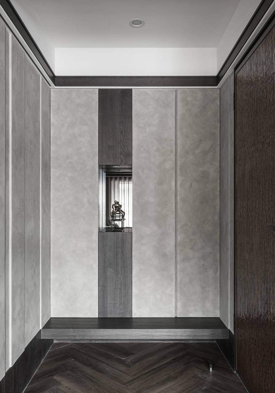 Wall&Storeroom