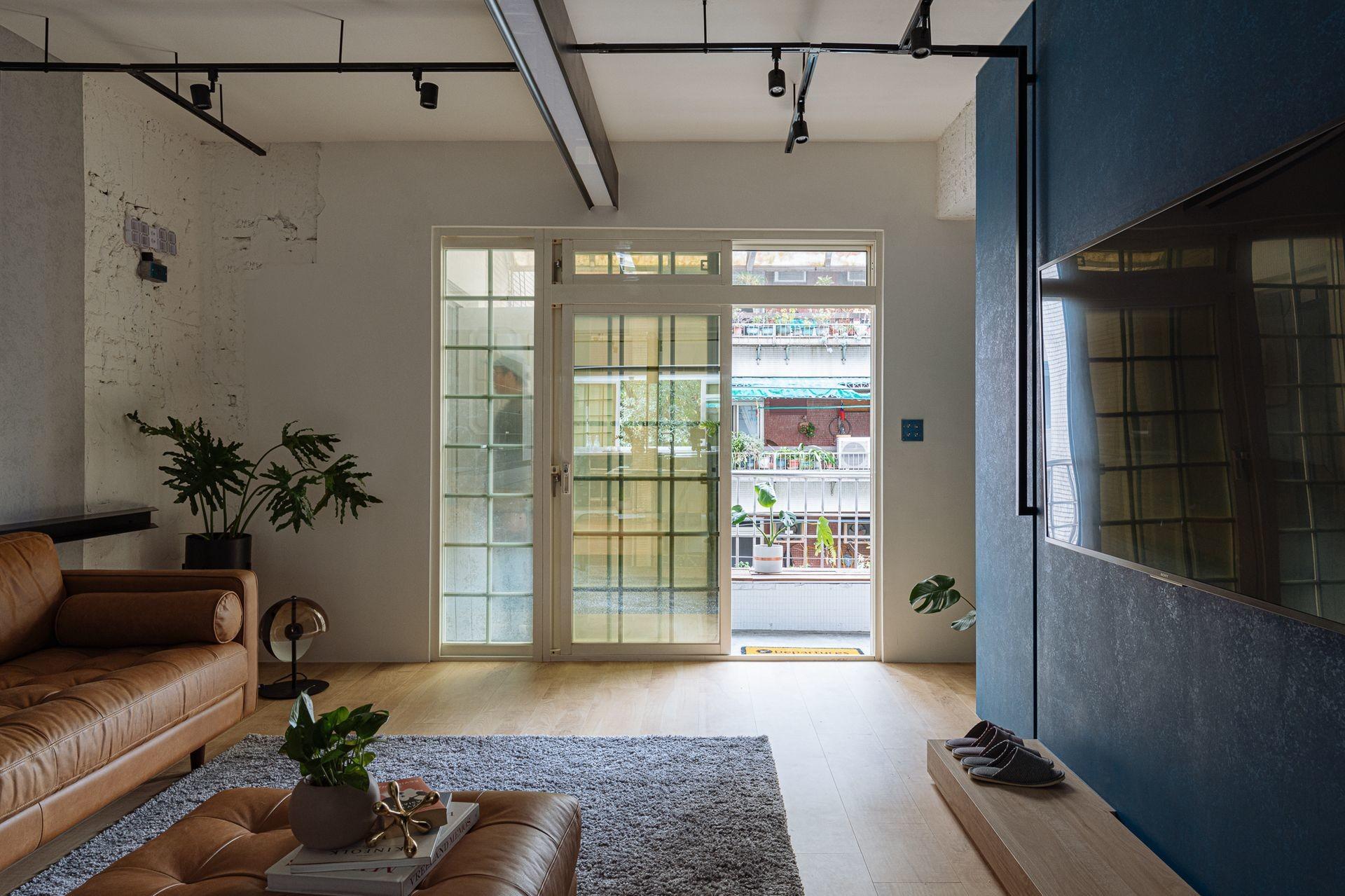 balcony,Loft