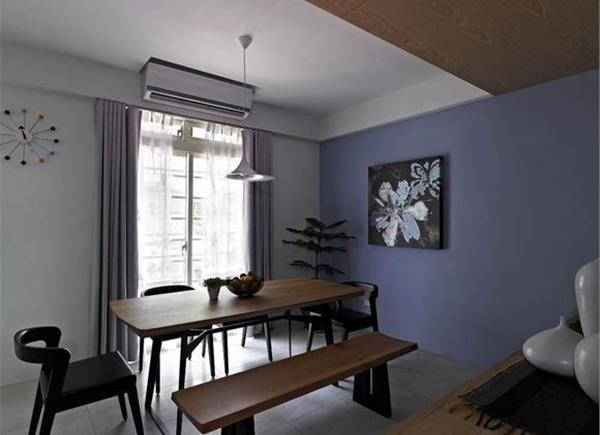 Dining room,Northern Europe