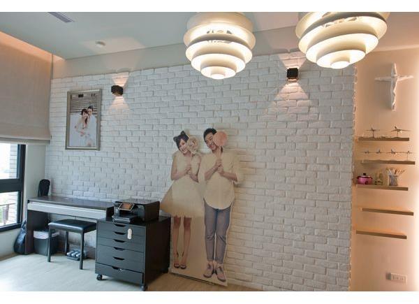 室內設計-書房1