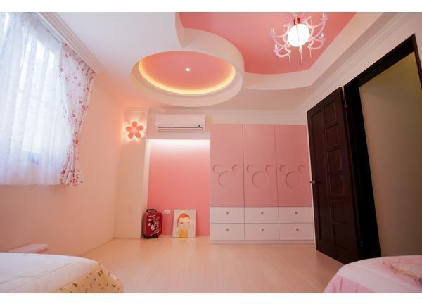 室內設計-兒童房2