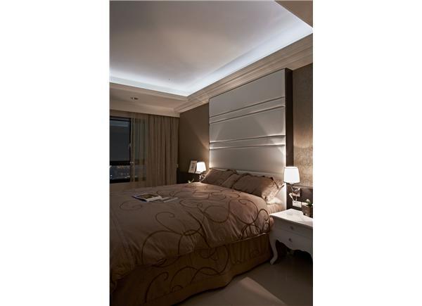 室內設計-臥室2