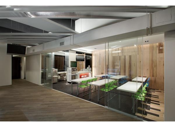室內設計-辦公空間20