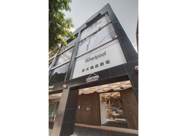 室內設計-商業空間12