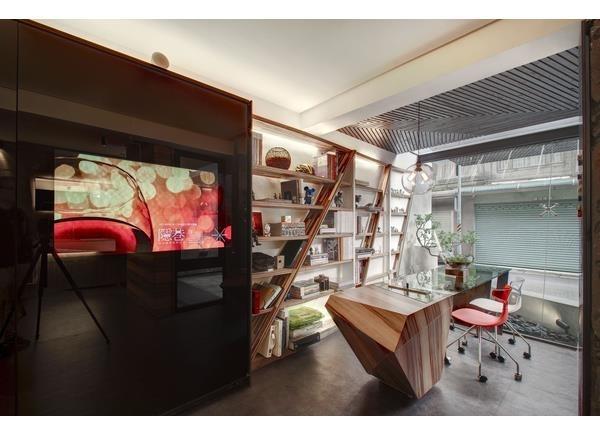 XYI OFFICE DESIGN