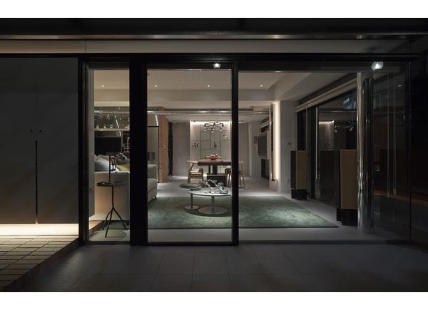 室內設計-陽台3