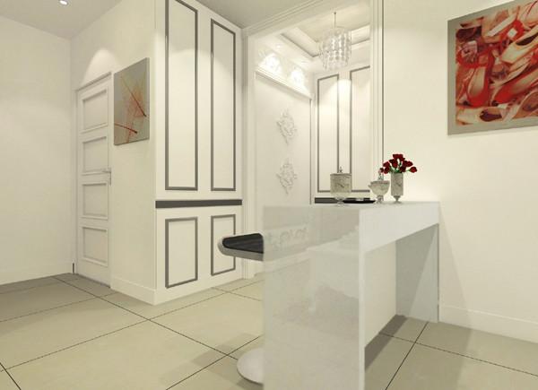 室內設計-玄關4