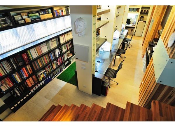 室內設計-商業空間7