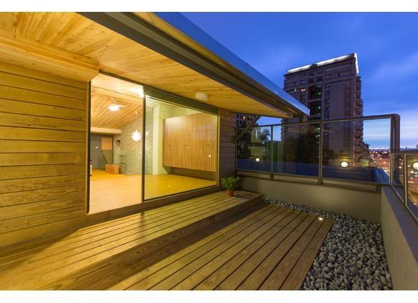 室內設計-陽台7