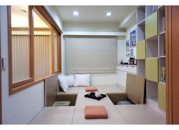 室內設計-和室2