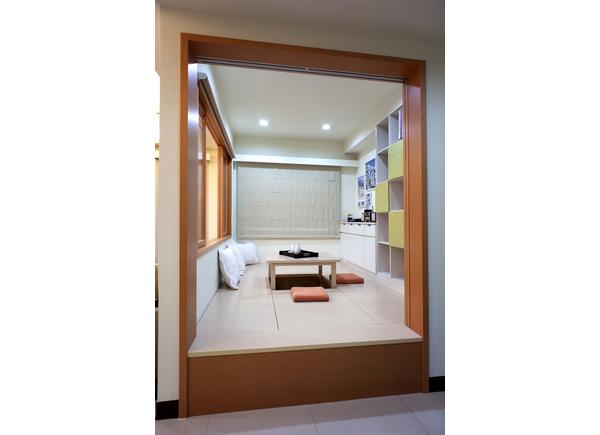 室內設計-和室4