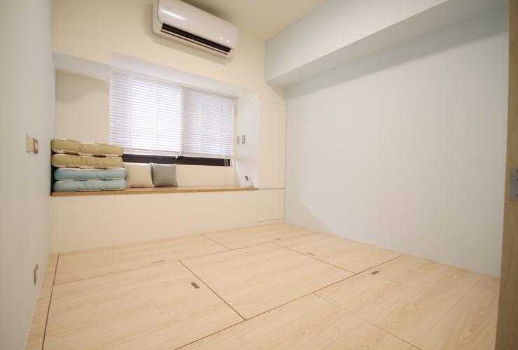室內設計-和室1