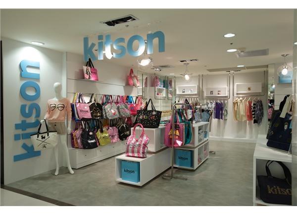 kitson 大葉高島屋